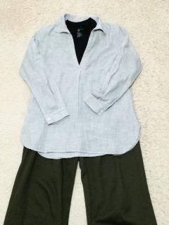 私服の制服化 秋冬 2