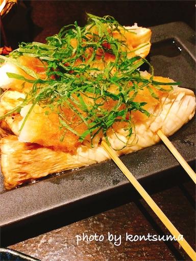 京野菜肉巻き 串焼 満天 エリンギ