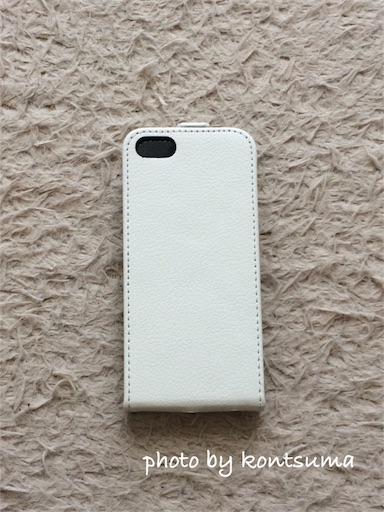 iPhone5s カバー