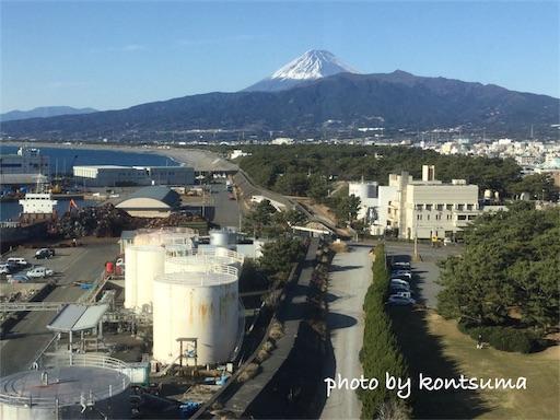 びゅうお 富士山