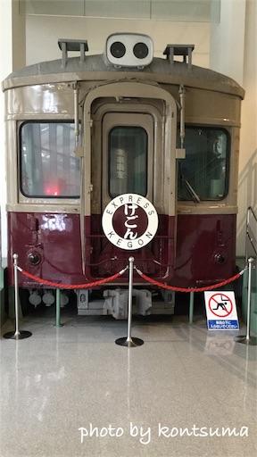 東武博物館 5700系5703号