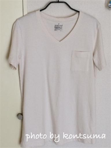 無印良品 半袖 Tシャツ