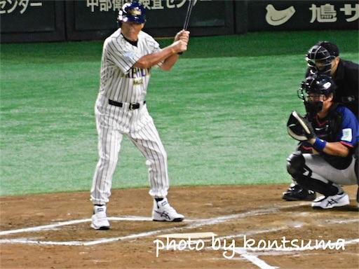 サントリードリームマッチ2018 張本勲