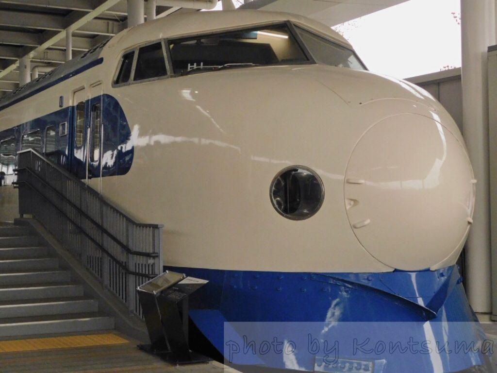 京都鉄博0系