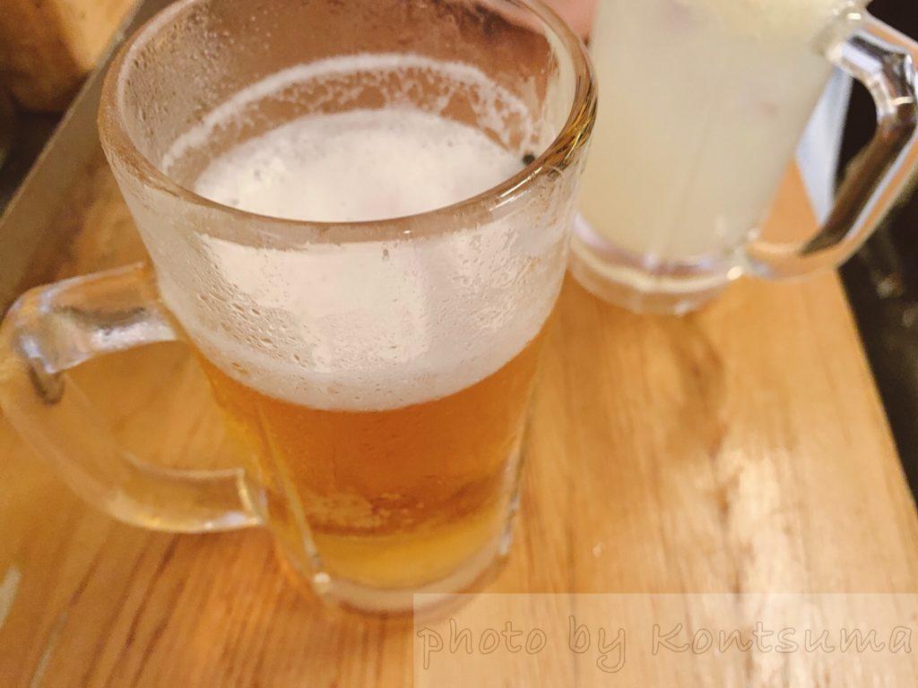 いこい ビール